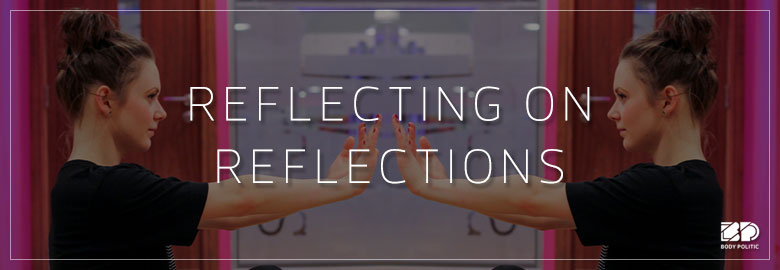 """Reflecting on 'Reflections': """"this performance is bigger than dance"""""""