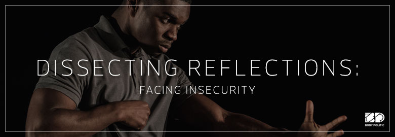 Dissecting Reflections: Facing Insecurity