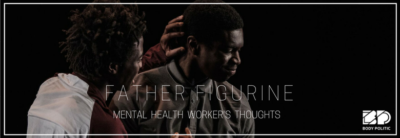 "Mental Health Worker on Father Figurine: ""It's very moving"""
