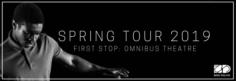 Spring Tour 2019 first stop: Omnibus Theatre!